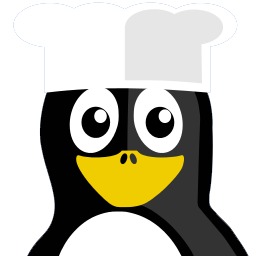 Cook Tux icon