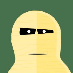 Mummy Tux icon