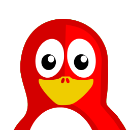 Red Tux icon