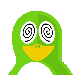 Sick Tux icon