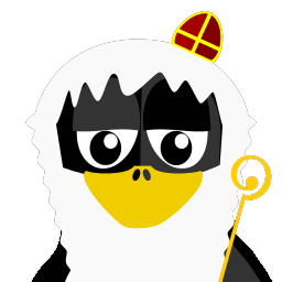 Sint Fun Tux icon