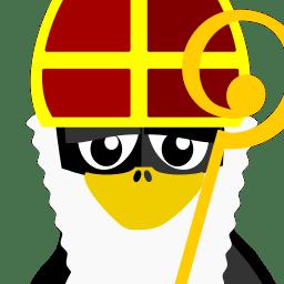 Sint Tux icon