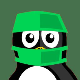 Surgeon Tux icon