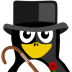 British-Tux icon