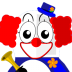 Clown-Tux icon