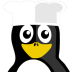 Cook-Tux icon