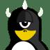 Cyclops-Tux icon