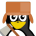 Lumberjack-Tux icon