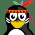 Native-American-Tux icon