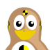 Test-Dummy-Tux icon