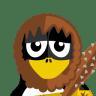 Caveman-Tux icon