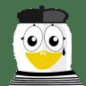 Mime-Tux icon