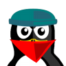 Robber-Tux icon