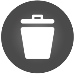 Trash 2 icon