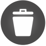 Trash-2 icon