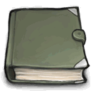 A Proper Journal Icon icon