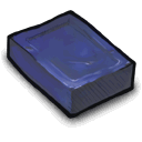 Blue Soap icon