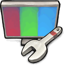 Color Settings icon