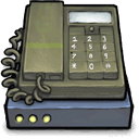Modem-Options icon