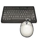 Mouse Keyboard icon