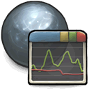 Network Statistics icon