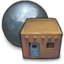 Networked Pueblo icon
