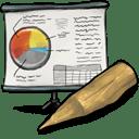 Presentation Software icon