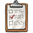 Task List icon