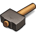 U-B-K-Eternal-Sledge-Hammer icon