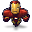 [Image: Comics-Ironman-Flying-icon.png]