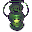 Comics-Lantern icon