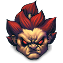 Street-Fighter-Akuma icon