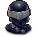 TV-Snake-Eyes icon