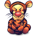 TV Tigger icon
