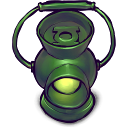 Comics Lantern icon