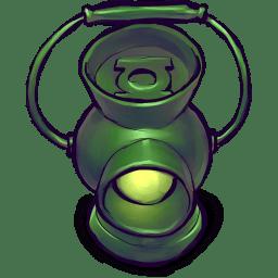 Comics Lantern icon
