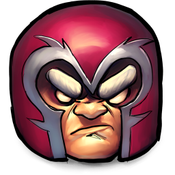 Comics Magneto icon
