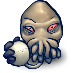 TV Ood icon