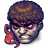 Street Fighter Dark Hadou icon