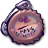 Things Grape Soda Safety Pin icon