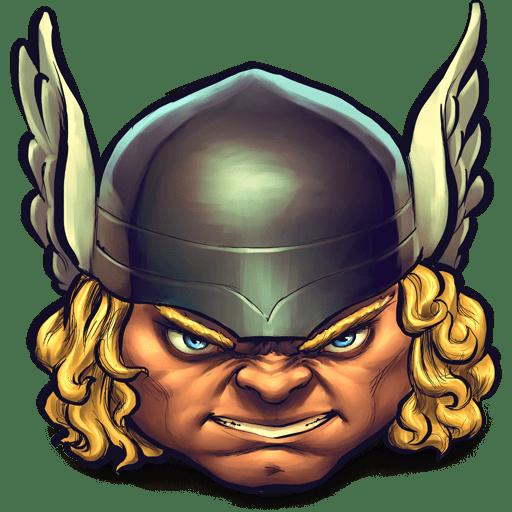 Comics Thor icon