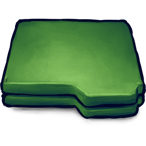 Folder Green icon