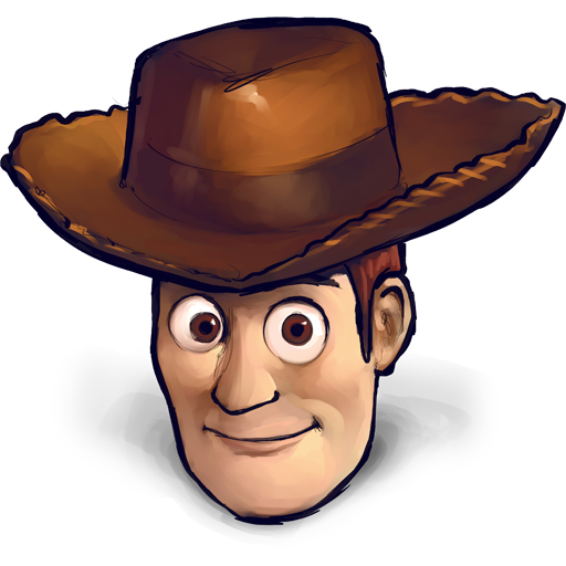 TV-Woody icon