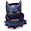 Comics-Batman icon