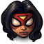 Comics Spiderwoman icon