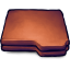 Folder Orange icon