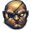 Man Eye Patch icon