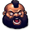 Street Fighter Zangief icon