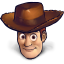 TV Woody icon