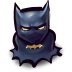 Comics-Batman icon